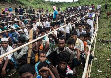 Pakistán y la terrible situación de los rohingyas | Amnistia Internacional | Venezuela